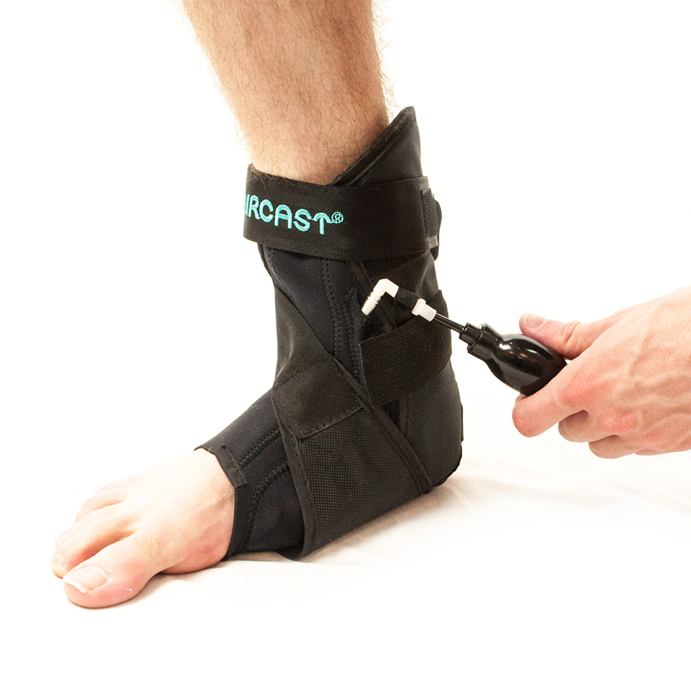 Airlfit PTTD Ankle - See The Trainer
