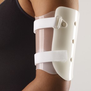 Humeral Splint See The Trainer