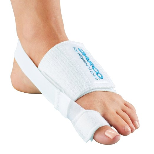 Toe Alignment Splint See The Trainer
