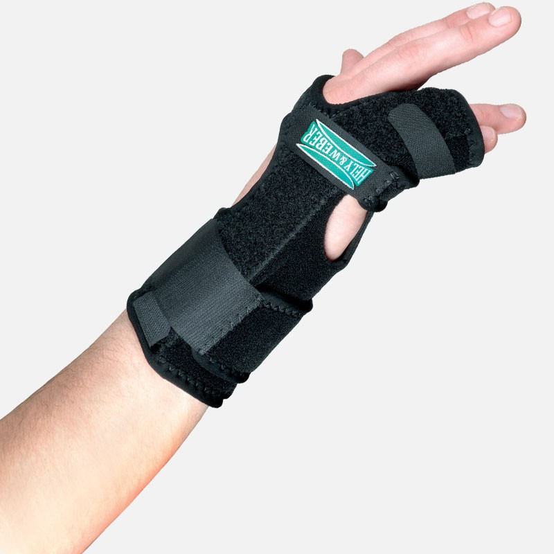 Tko Boxer S Fracture Splint See The Trainer