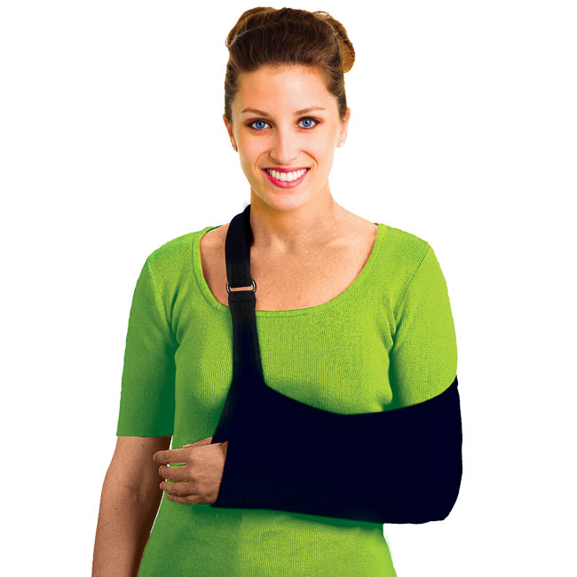 Ultimate Arm Sling See The Trainer